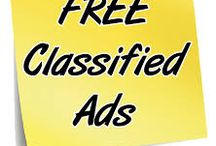 global ads posts / At global ads post Post Free Classified by register yourself and sell your products online without any tension get direct consumer on your door step http://www.globaladspost.com/