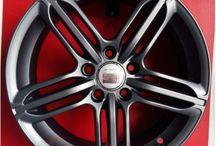 Alloy Wheels®