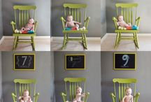 Mr. Monty / Ideas for the little guy / by Angela Hughey