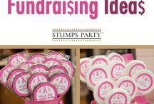 Fundraising Ideas / School fundraisers are more popular than ever as a way to make money for school trips, new uniforms, team equipment and much more. If you would like to hold a fundraising event at your school, Stumps has a number of different products you can use to get those efforts underway.