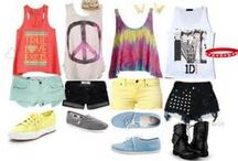 Outfits / i wish everything on this board was in my closet