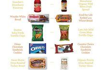 Monsanto GMO Info