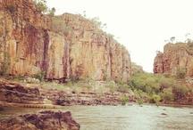 Matt's Australia 2012
