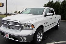 New RAM Inventory in Thomson GA / Check out the New RAM Trucks in Stock at Thomson Chrysler Dodge Jeep RAM
