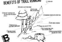 Trail Runner / by Lynn Stadel