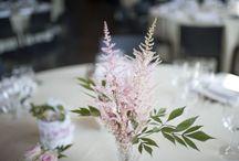 Wedding decoration in Spain / Wedding decoration Spain