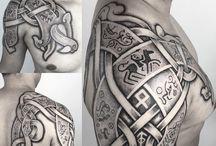 sleef tattoos