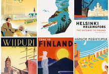 Interested in Finnish Art, Design, Nature etc.. / Collection of all what Finland has to offer to all of us. Remember those days in Finland.