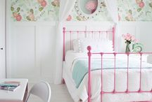 Kids Bedrooms / by Middle Saint