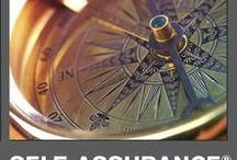 Self-Assurance Genius / CliftonStrengths Self-Assurance Hacks