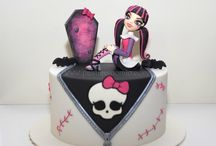 Monster High / by Irina Ivanitskaya