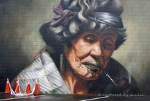 Street art/Graff