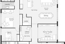 sketch home plans
