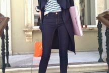Do mého šatníku / Inspiring outfit tips