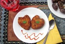 #Ramadan Recipes / Iftar and Suhoor Recipes for #Ramadan