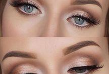 μακιγιάζ για μάτια με βάθος