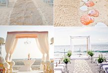 Beach Wedding Ideas Texas Couples