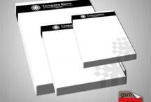 Notepads / Get your business noticed and attract more customers with Fotosnipe, the online business printing specialists. From mouthwatering takeaway menus to online business card printing or promotional flyers, event posters or outdoor banners, your printed material is just a click away. http://fotosnipe.co.uk/
