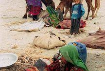 Nomads / Bedouins / Modern Nomads
