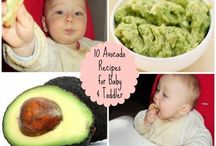 Baby Food!