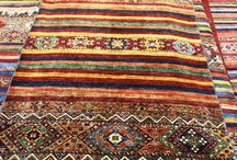 Rugs & tapestry