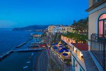 Hotels&Hospitality / Hotels a Sorrento