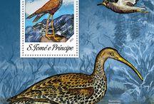 New stamps issue released by STAMPERIJA | No. 366 / SÃO TOMÉ AND PRÍNCIPE (São Tomé e Príncipe) 10 12 2013 Code: ST13611-ST13619b
