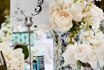 Wedding - white decor