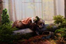 Art by: Cindy Grundsten