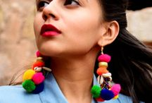 Boho Chic Accesories