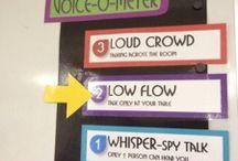 Teaching Ideas - Classroom Management
