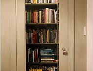 Book Storage & Shelving