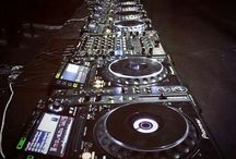 Muziek En DJ Fun