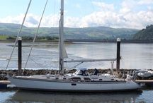 2007-launched Hylas 49 'AZORES HIGH' for sale