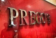 prego restaurant / italian restaurant in Media Rotana