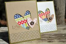 card ideas / by Stephanie Pawlowski