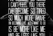 Quotes of songs