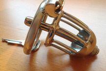 Chastity Locks
