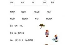 Llengua - Llegir