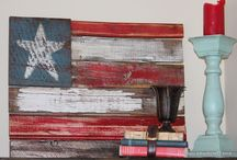 4th of July / by Alicia Bunderson