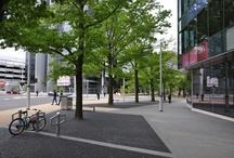 landscape - Streetscapes