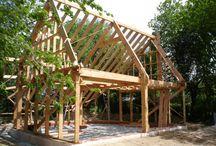 habitat bois