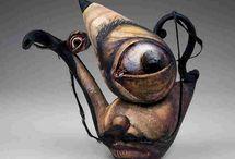 Man vs. Craft - Clay / by Mr X Stitch