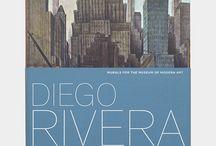 Diego Rivera / by Museo Dolores Olmedo
