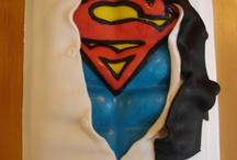 Superman  / by Bnlm