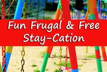 FREE FRUGAL FUN / Free resources, printables, frugal and money saving ideas for families.