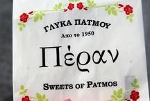 TINASBLACKBOOK/PATMOS / Patmos.The mystery island.