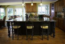 Kitchen  / http://regent-homes.com/