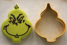 cookies ñam / by Jese Henriquez Melipil