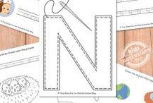 November: teaching / School / by Kristin Watkins